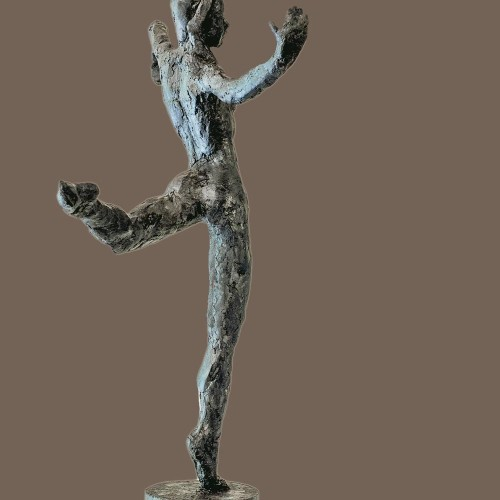 free dance sculpture